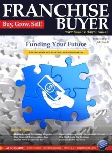 Franchise Buyer Feb 2014