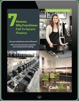Transparent Franchisee eBook (new)